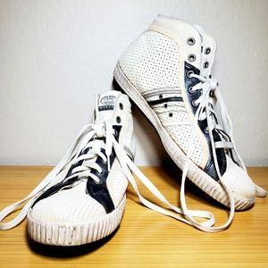 Diesel Men's Yuk&Net Yuk Sneaker Size 11